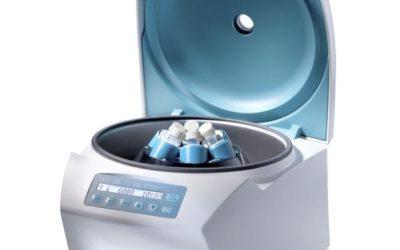 Tout savoir sur la centrifugeuse médicale
