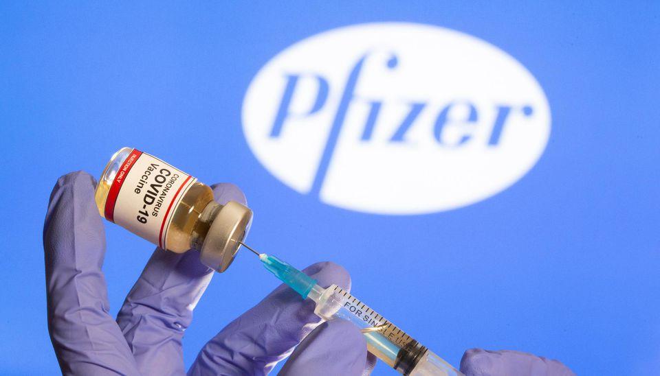 Que sait-on du vaccin contre le covid-19 développé par Pfizer ?
