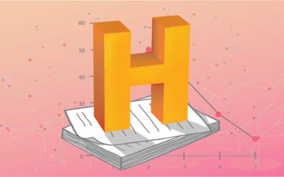 Notre avis sur l'indice H ou indice de Hirsch