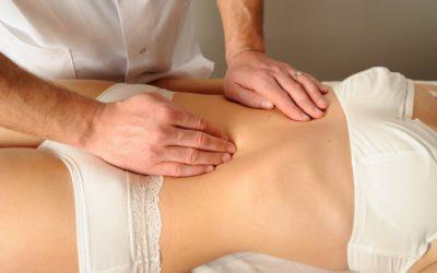 L'ostéopathie chez la femme